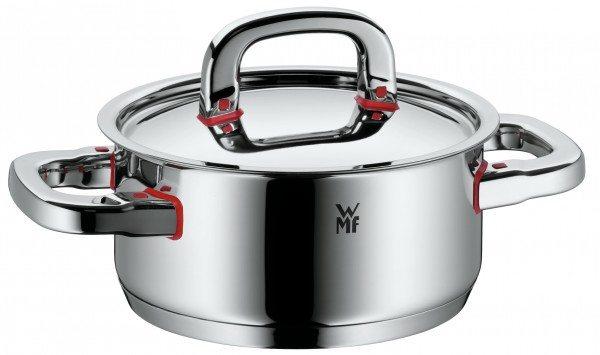 WMF - Bratentopf Premium One 16cm m. Deckel