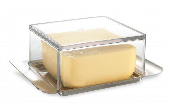 Gefu - Butterdose BRUNCH, 125 g