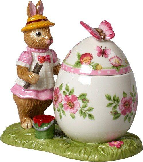 Villeroy&Boch Bunny Tales -Osterei-Dose Anna