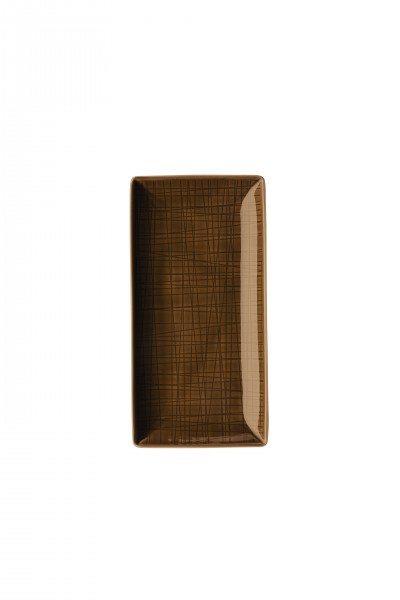 Rosenthal Mesh - Schale 20x10 cm