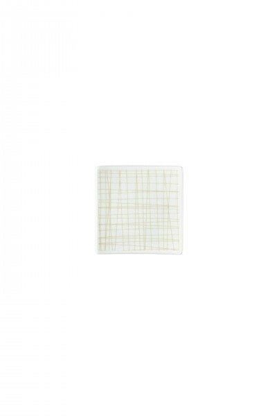 Rosenthal Mesh Line Cream - Teller quadr. 9 fl.