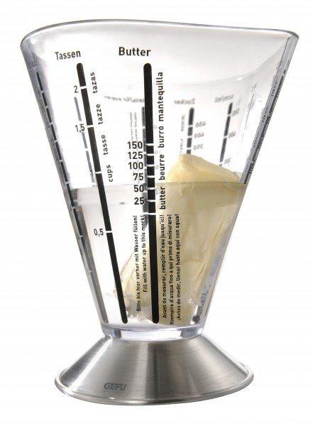 Gefu - Messbecher SATURAS, 500 ml