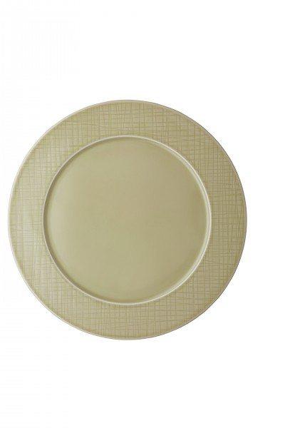 Rosenthal Mesh Cream - Teller flach 32cm/Fa