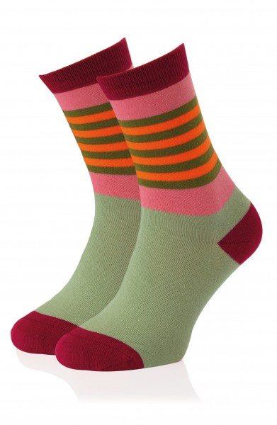 Remember - Damen Socken Modell 11, 36 - 41