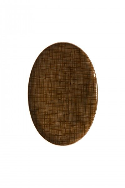 Rosenthal Mesh - Platte 30 cm