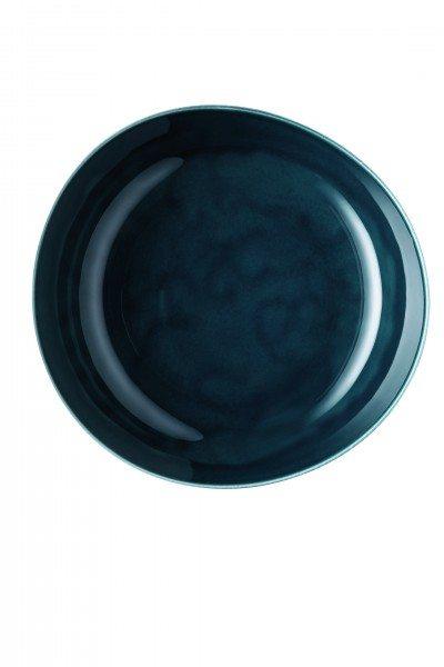 Rosenthal Junto Ocean Blue - Teller tief 25 cm