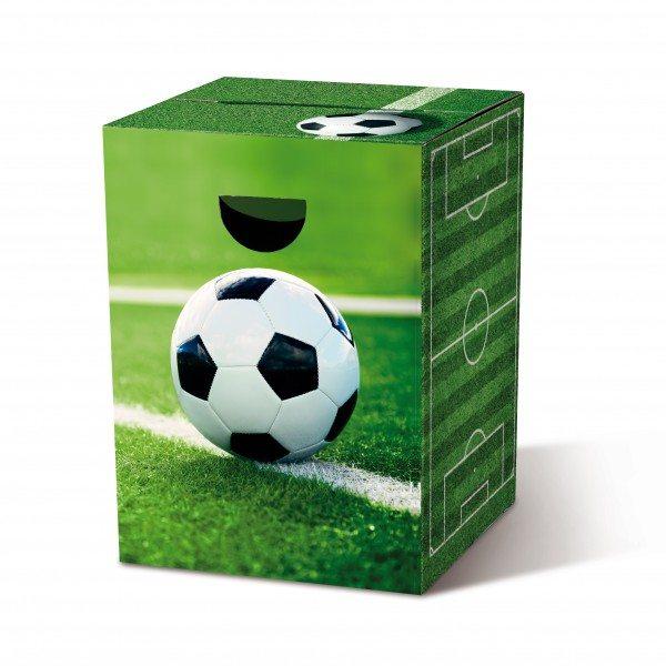 Remember - Papphocker 'Soccer'
