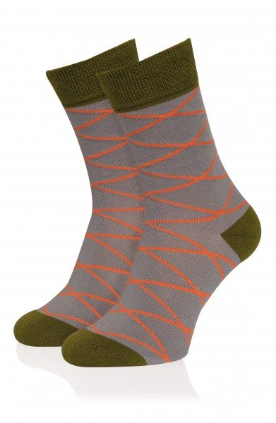 Remember - Damen Socken Modell 13, 36 - 41