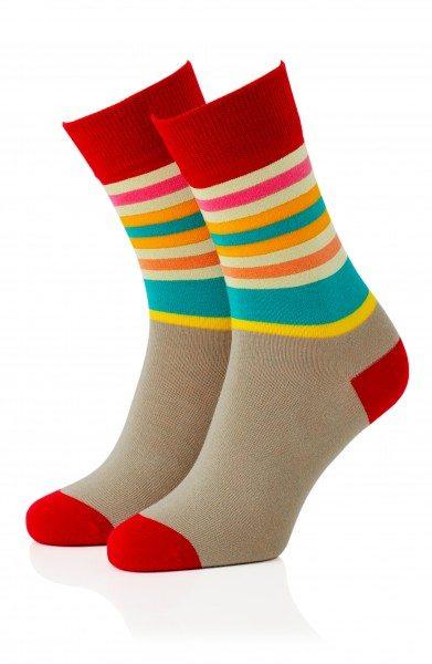 Remember - Damen Socken Modell 08, 36 - 41