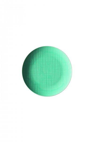 Rosenthal Mesh Aqua - Teller flach 21 cm