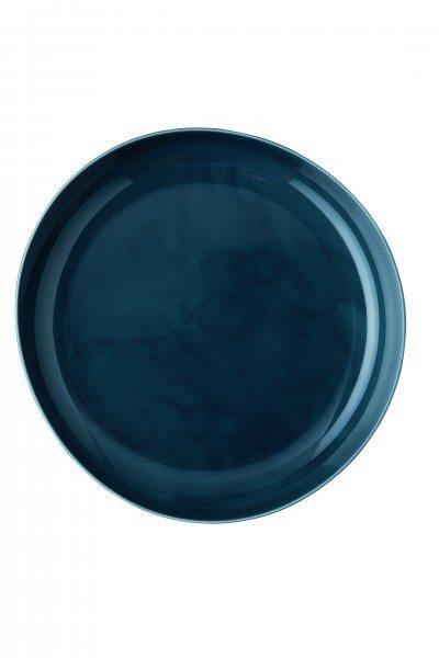 Rosenthal Junto Ocean Blue - Teller tief 33 cm