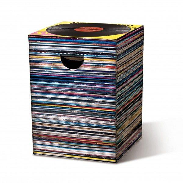 Remember - Papphocker 'Music Express'
