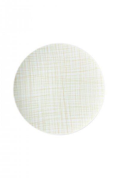 Rosenthal Mesh Line Cream - Teller flach 30 cm