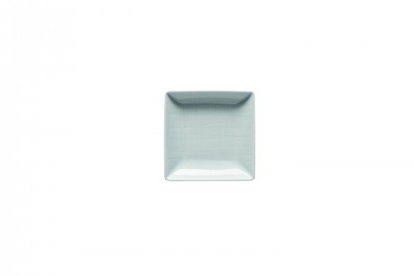 Rosenthal Mesh Weiß - Schale quadr. 10 cm