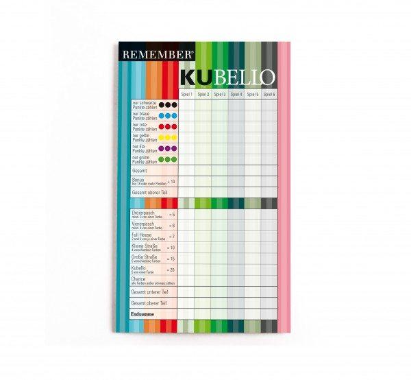 Remember - KuBello