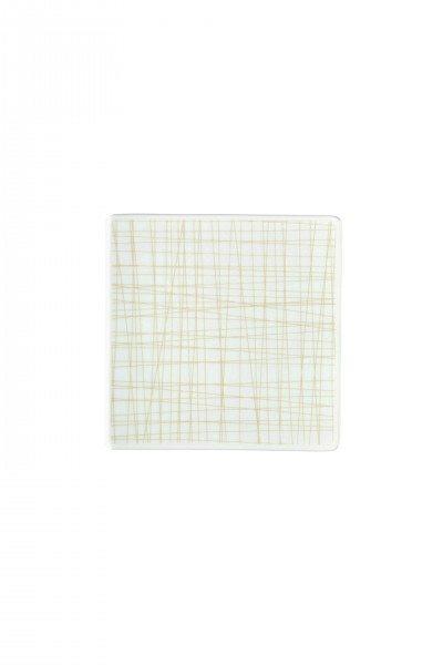 Rosenthal Mesh Line Cream - Teller quadr. 14 fl.