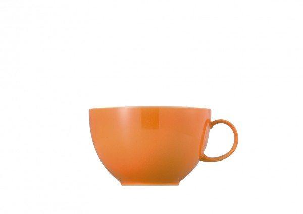 Thomas Sunny Day Orange - Jumbo-Obertasse