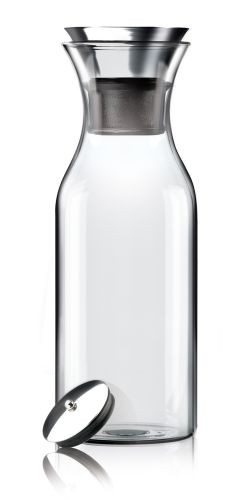 EVA SOLO Kühlschrank Karaffe 1,0 Liter ohne Bezug