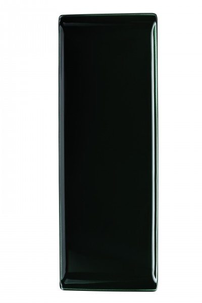 Rosenthal Mesh Forest - Platte flach 41x15cm