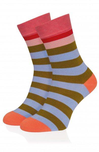 Remember - Damen Socken Modell 16, 36 - 41