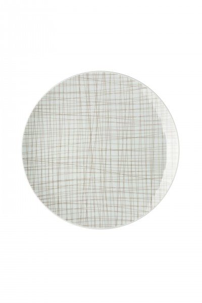 Rosenthal Mesh Line Walnut - Teller flach 27 cm