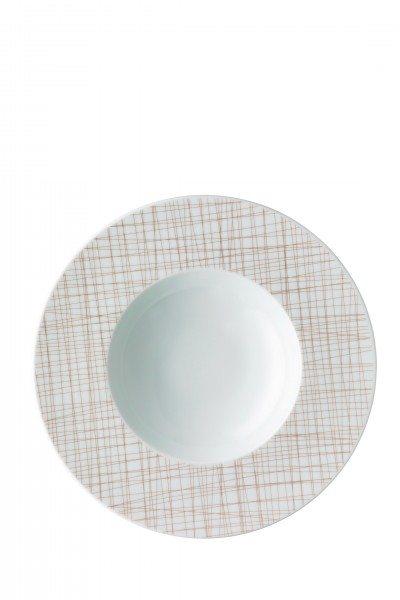 Rosenthal Mesh Line Walnut - Teller tief 28 cm/Fa