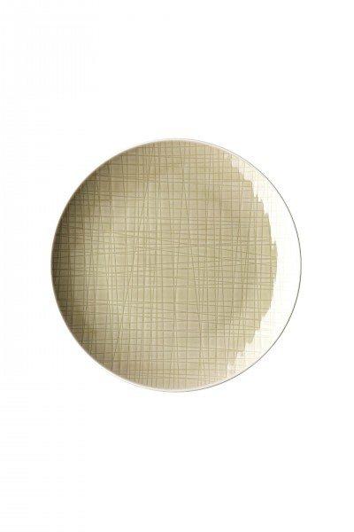 Rosenthal Mesh Cream - Teller flach 19 cm