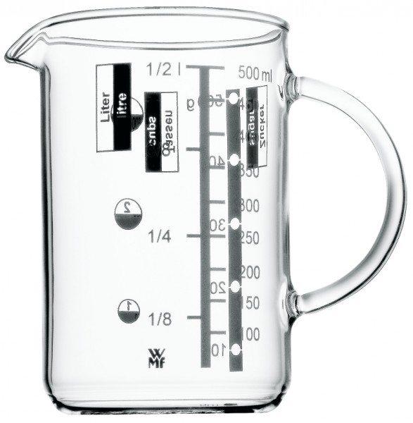 WMF - Messbecher 0,5L ZYL.