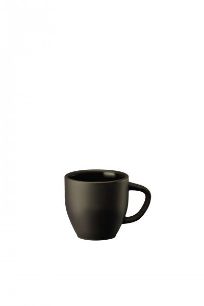 Rosenthal Junto Slate Grey - Espresso-Obertasse
