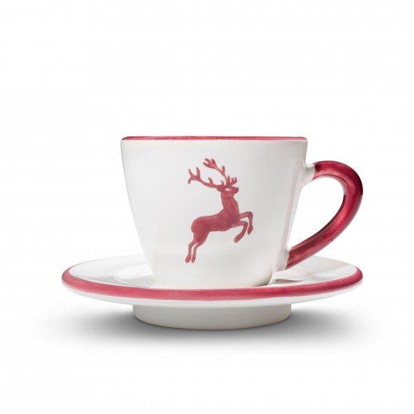 Gmundner Bordeauxr. Hirsch - Espresso for you Gourmet