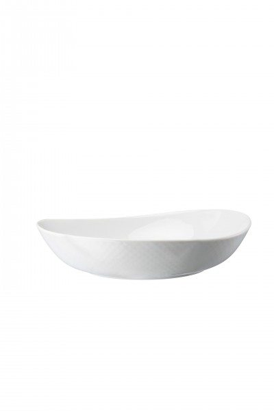 Rosenthal Junto Weiss - Teller tief 22 cm