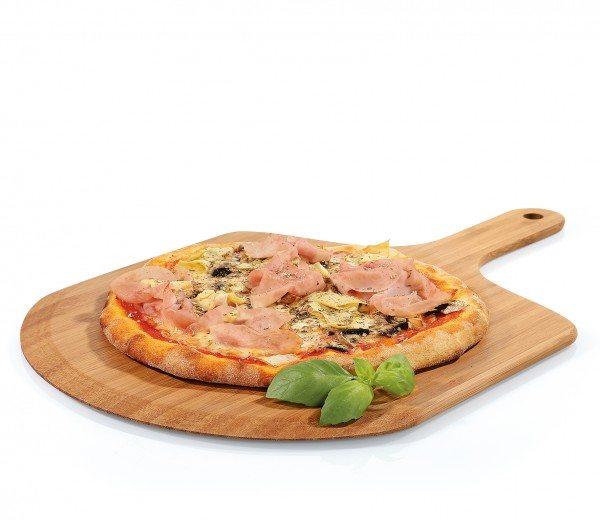 Zassenhaus - Pizzaschieber 45 x 29 x 0,8 cm Eco Line Bambus