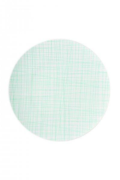 Rosenthal Mesh Line Aqua - Teller flach 33 cm