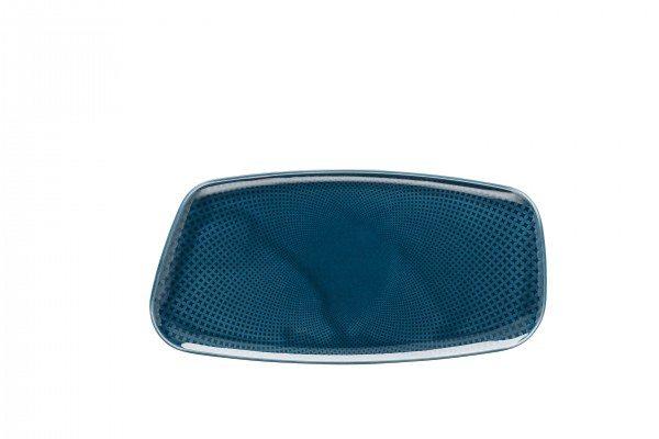 Rosenthal Junto Ocean Blue - Platte 30x15 cm