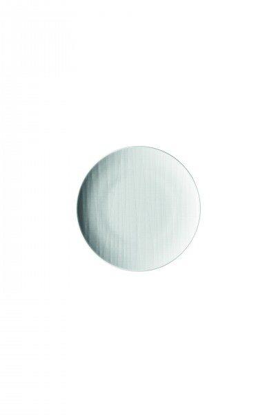 Rosenthal Mesh Weiß - Teller flach 17 cm
