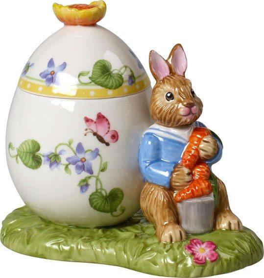 Villeroy&Boch Bunny Tales -Osterei-Dose Max