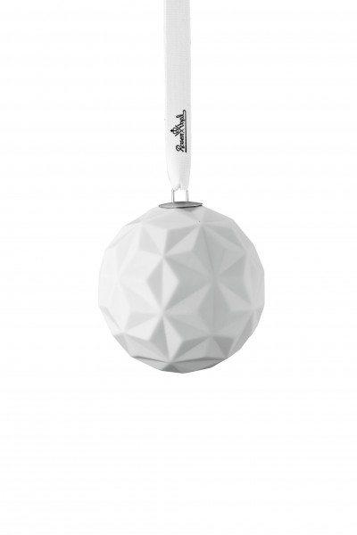 Rosenthal Snowball - Porzellankugel
