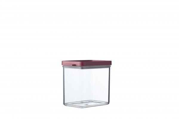 Mepal - Vorratsdose Omnia Rechteckig 1100 Ml - Nordic Berry