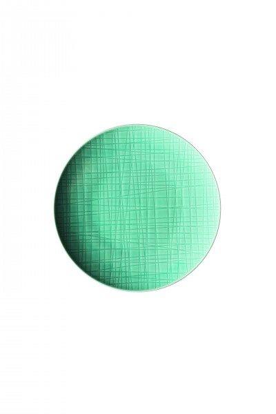 Rosenthal Mesh Aqua - Teller flach 17 cm