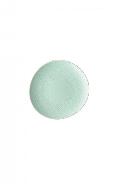 Rosenthal Junto Opal Green - Teller flach 16 cm