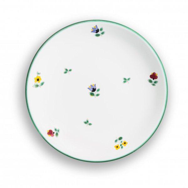 Gmundner Streublumen - Dessertteller Cup (Ø 20cm)