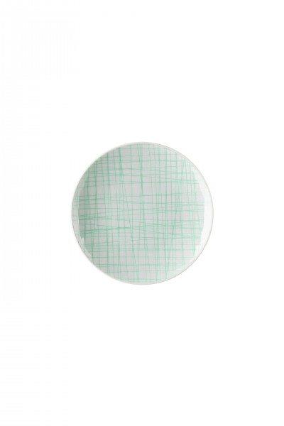 Rosenthal Mesh Line Aqua - Teller flach 15 cm