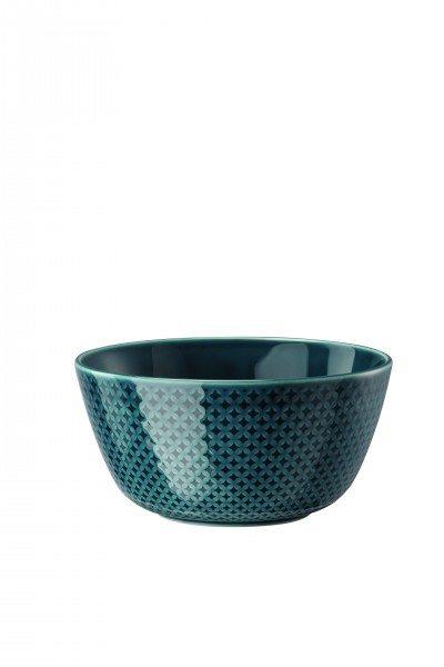 Rosenthal Junto Ocean Blue - Müslischale 14 cm