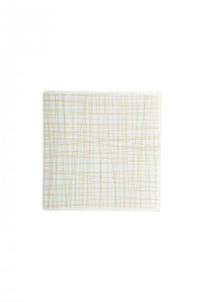 Rosenthal Mesh Line Cream - Teller quadr. 17 fl.