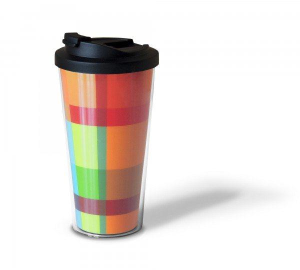 Remember - Coffee to go 'Funky Kilt'