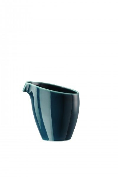 Rosenthal Junto Ocean Blue - Milchkännchen