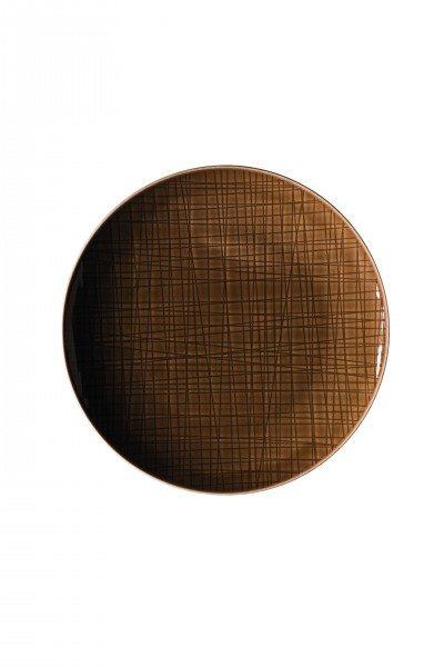 Rosenthal Mesh - Teller flach 21 cm