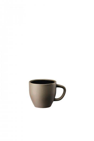 Rosenthal Junto Bronze - Espresso-Obertasse