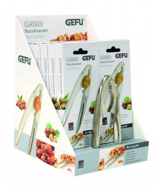 Gefu - Nussknacker CLASSICO