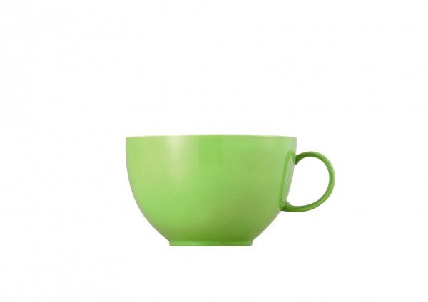 Thomas Sunny Day Apple Green - Jumbo-Obertasse